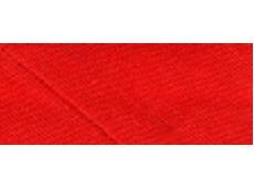 Biaisband rood 18 mm