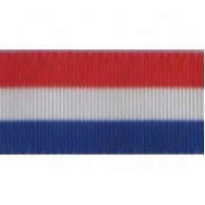 Lint met de Nederlandse vlag 18 mm