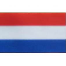 Lint met de Nederlandse vlag 38 mm