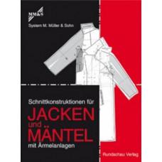 Rundschau - Jacken und Mäntel