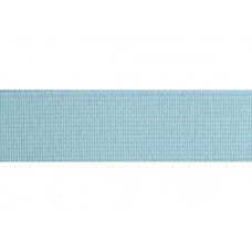 Elastiekband stevig, Tailleband elastiek, 15 mm, wit (per meter)