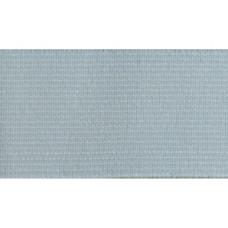 Elastiekband stevig, Tailleband elastiek, 30 mm, wit (per meter)