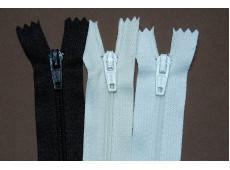 Extra lang, niet deelbaar, nylon