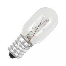 Naaimachinelampje 15watt, schroeffitting