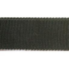 Ribslint groen 25mm