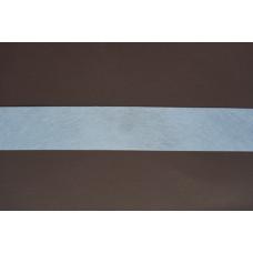 Vlies gordijnband 5 cm (per meter)